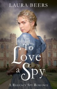 to love a spy