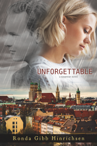 Unforgettable by Ronda Gibb Hindricksen