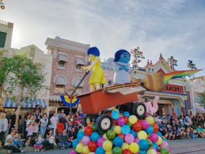 The 5 Best Ways to Experience Pixar Fest