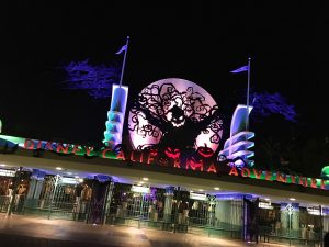 2018 Halloween Time at the Disneyland Resort
