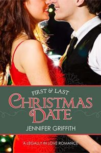 first and last Christmas date