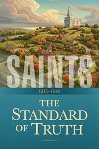 saints the standard of truth