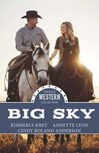 Big Sky:  Timeless Western Collection