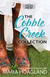 The Cobble Creek Collection