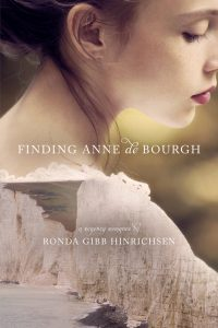 Finding Anne de Bourgh