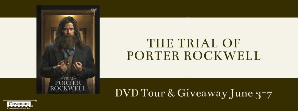 The Trial of Porter Rockwell – Movie Review | My Book a Day