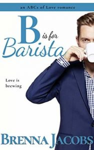 B is for Barista