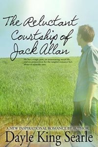 The Reluctant Courtship of Jack Allen