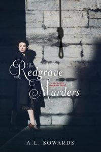the redgrave murders