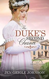 The Duke's Second Chance