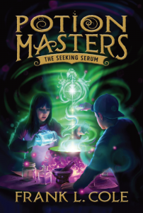Potion Masters: The Seeking Serum