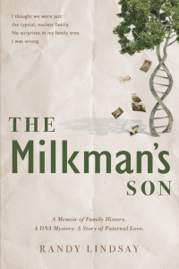 the milkman's son