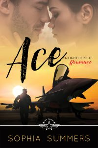Ace: A Fighter Pilot Romance