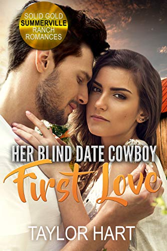 her blind date cowboy first love