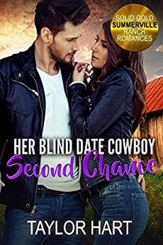 her blind date cowboy second chance
