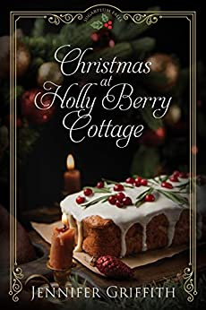 Christmas at Holly Berry Cottage