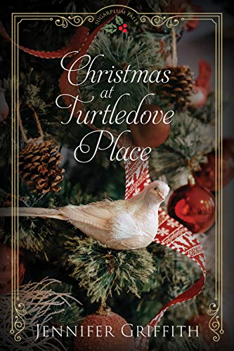 Christmas at Turtledove Place
