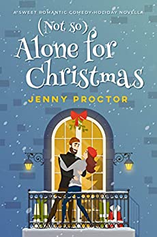 (Not so) Alone for Christmas
