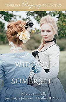 widows of somerset