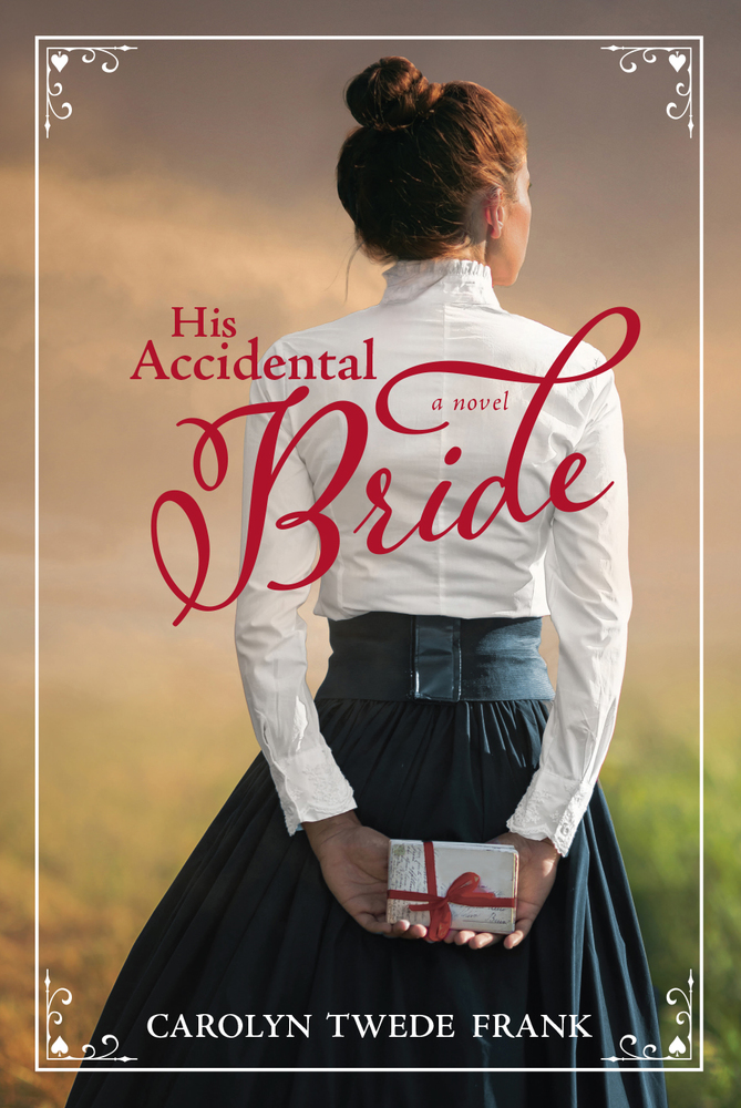 his accidental bride