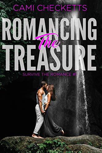 romancing the treasure