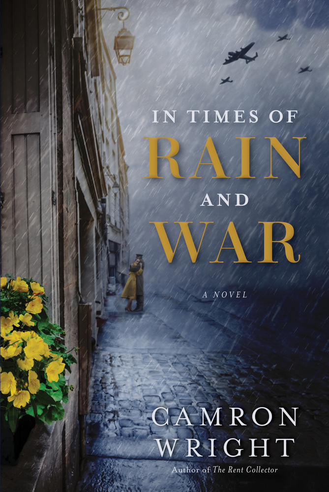 In Time of Rain and War