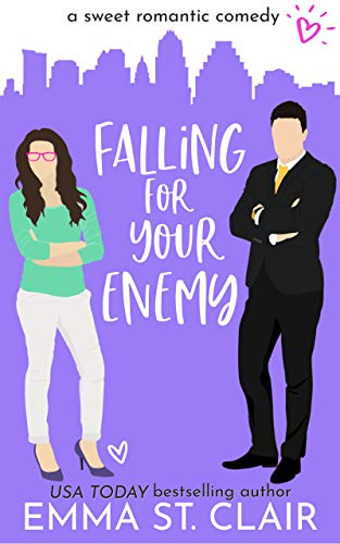 falling for your enemy