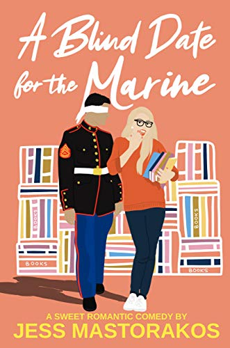 a blind date for the marine