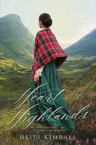 Heart in the Highlands